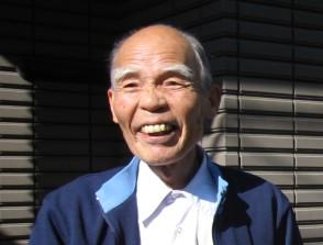11月23日池先生訪問