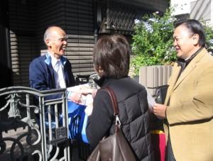 11月23日池先生訪問 (1)