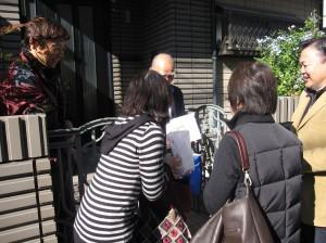 11月23日池先生訪問 (2)