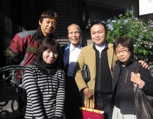 11月23日池先生訪問 (3)