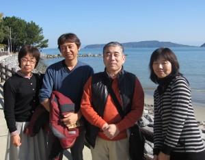 11月23日池先生訪問 (5)