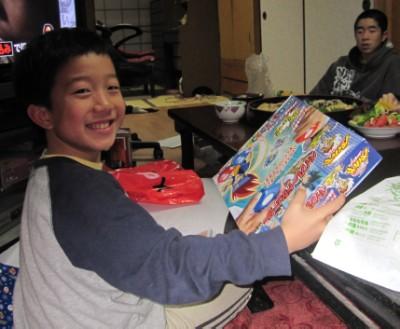 20091212クリスマス (19)