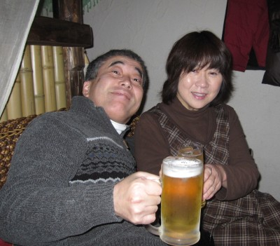 同窓会忘年会 (7)