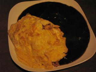 卵やぶれた
