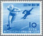 男子スピードスケート世界選手権
