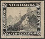ニカラグア・火山