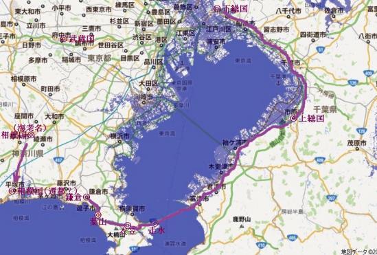 古東海道2