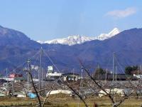 H240220雪の戸隠連山