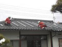 H240310太陽光発電パネル設置工事