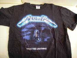 Rage The Lightning