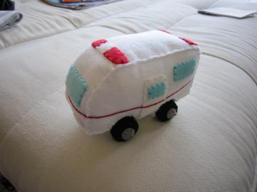 救急車 2