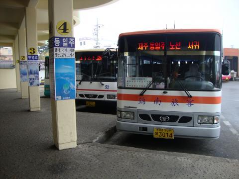 市外線バス