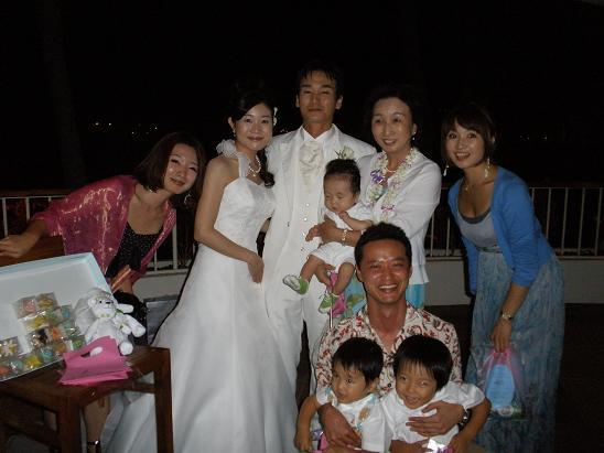 ゆたか結婚式5