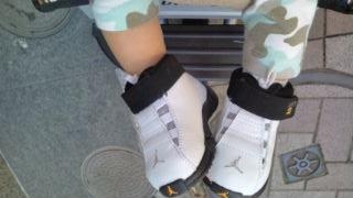 waku初靴