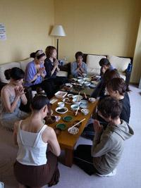 『第三弾・Yuj8DX主催 ヨガ&プチ断食合宿 in 海辺の別荘』ご報告と感謝
