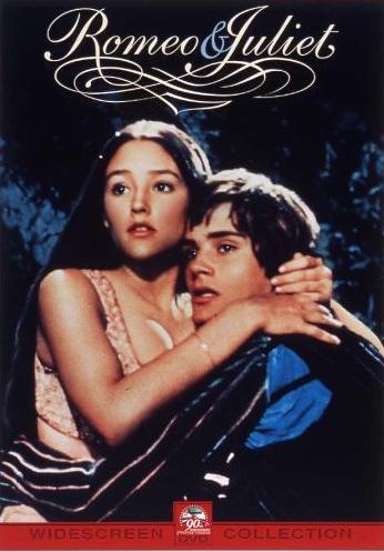 「ロミオ&ジュリエット」