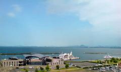 biwako view