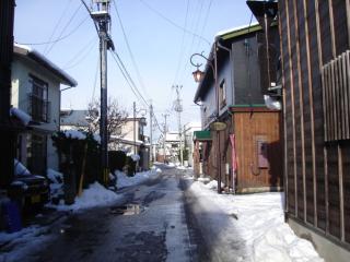 aizu town 7