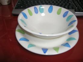 100円皿