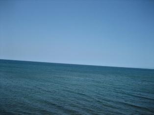 カフェ海5