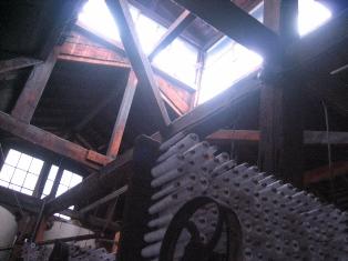 キャンドル工場1