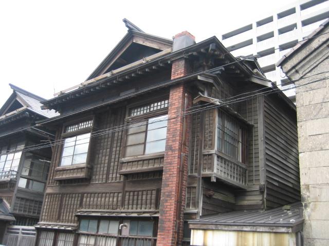 小樽建物4
