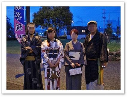 2011.8.20扇子踊り1●