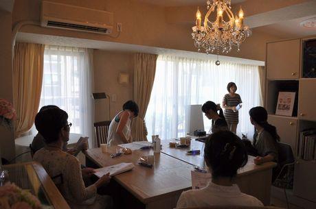 2011.7.10 ワンドク アロマ講習会 007