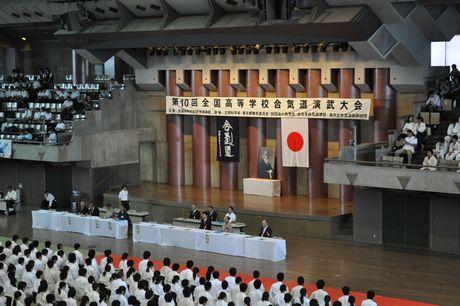 2011.8.5 合気道演武会 007