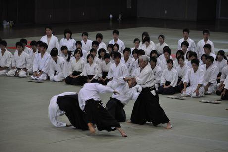 2011.8.5 合気道演武会 108