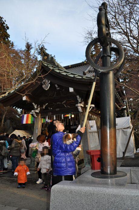 2012.1.1 高尾山 009