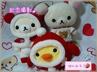 クリスマスぬいぐるみ★キイロイトリ★-8