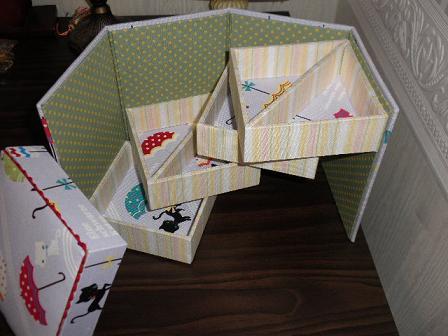 藤井さんマジックボックス2