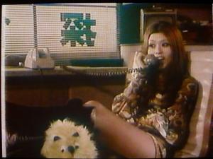 ユミ電話小