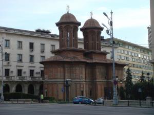クレツレスク教会