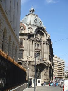 古い建物もいっぱい