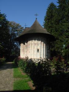 フモール修道院