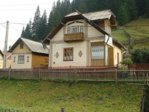 マラムレシュの家1