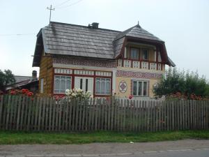 マラムレシュの家2