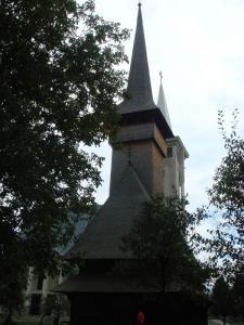 Bogdan Vodaの教会