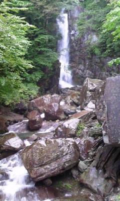 コピー ~ 銅穴の滝