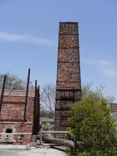 煙突と窯4.18