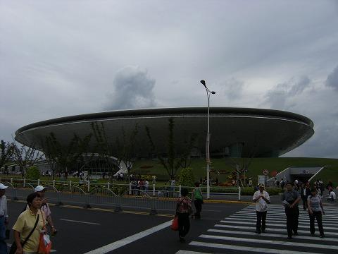 上海旅行 012