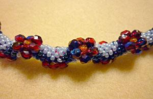 椿っぽい羽織紐3