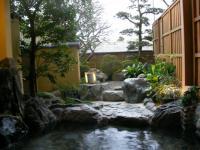 いわき温泉-露天風呂
