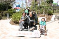いわき温泉-動物園1