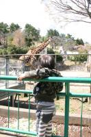いわき温泉-動物園7