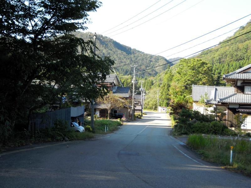 遊酔食探訪 関川村の表と裏