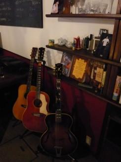 hyakunezu guitar