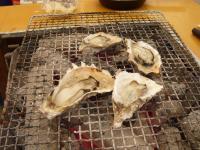 牡蠣小屋②